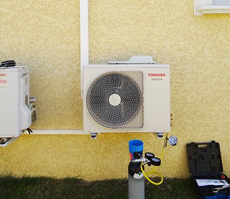 depannage climatisation Lyon