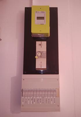 depannage electricien Lyon